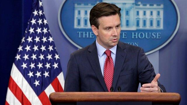 Biden'ın Gülen'le ilgili sözlerine Beyaz Sara...