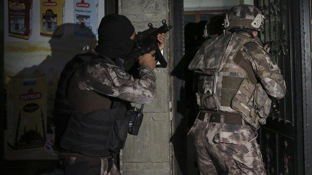 تركيا.. توقيف 17 مشتبها في عمليات أمنية ضد
