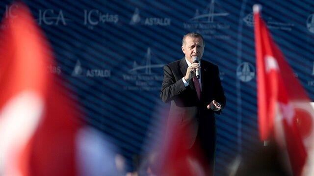 أردوغان يدعو القوى المساندة للإرهاب بإعادة حساباتها