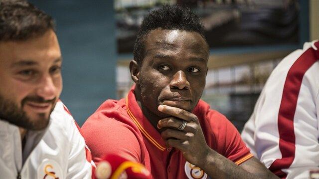 Galatasaray'dan <br/>43 milyonluk ret!