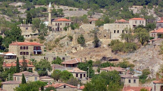 Bu köyde ev fiyatları İstanbul yalılarıyla yarışıyor