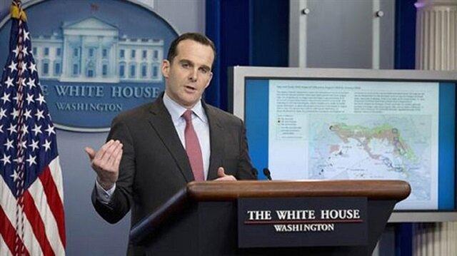 YPG'nin vurulması Washington'ı rahatsız etti