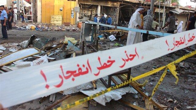 Irak ve Yemen'de intihar saldırıları: 63 ölü