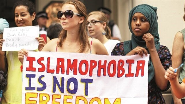 Muslim women continue to suffer as Islamophobia escalates in the West