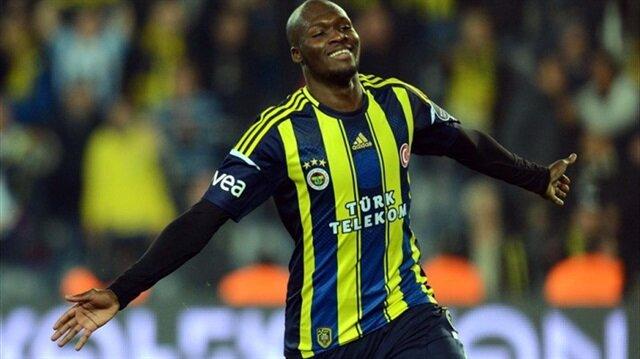 Moussa Sow <br/>geri döndü!
