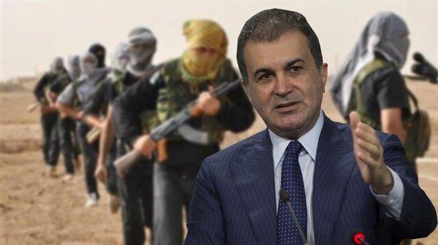 وزير تركي: تنظيم