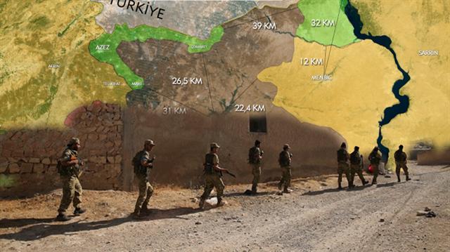 عملية الجيش السوري الحر في