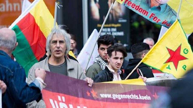 PKK ALMANYADA ile ilgili görsel sonucu