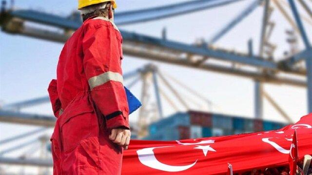 تراجع العجز التجاري التركي الخارجي بنسبة 32.5٪ في يوليو