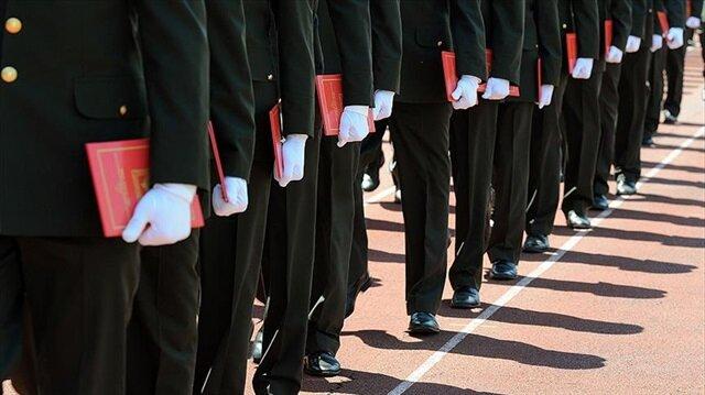 Hain subayları FETÖ'nün 'abi'leri eğitmiş