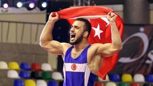 Enes Uslu dünya şampiyonu