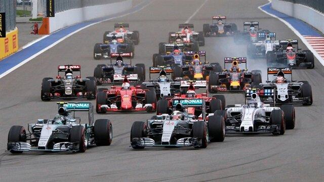 Formula 1 satıldı
