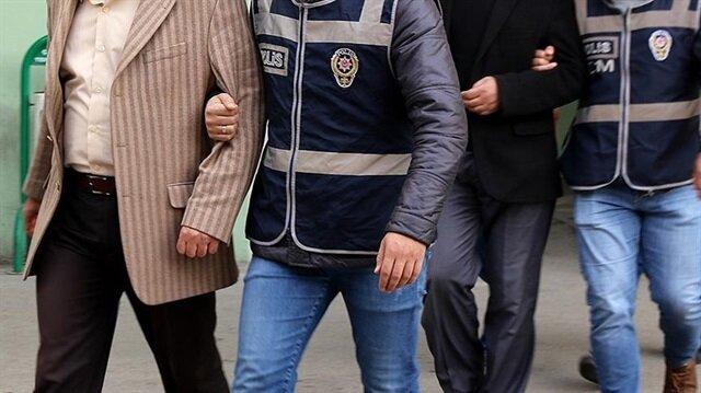 Erzurum'da FETÖ operasyonu: 35 tutuklama