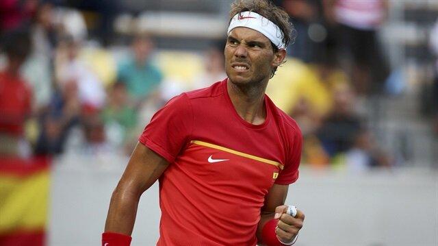 Rafael Nadal'a doping suçlaması