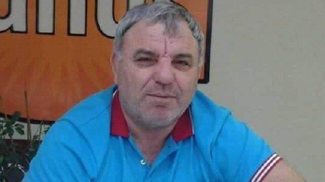 Güreş camiasını yasa boğan cinayet