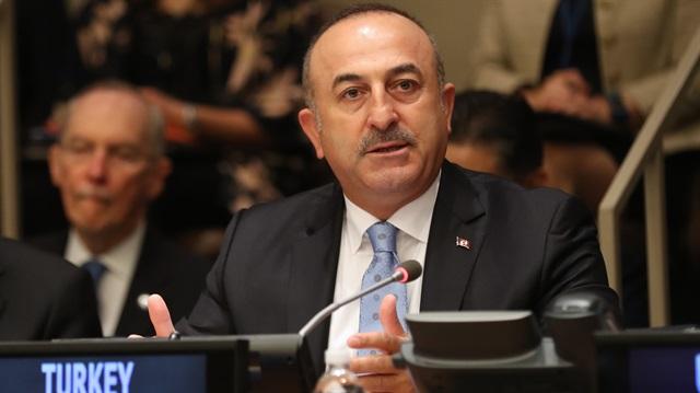 Çavuşoğlu: Gülen'le ilgili deliller ABD'ye gönderildi