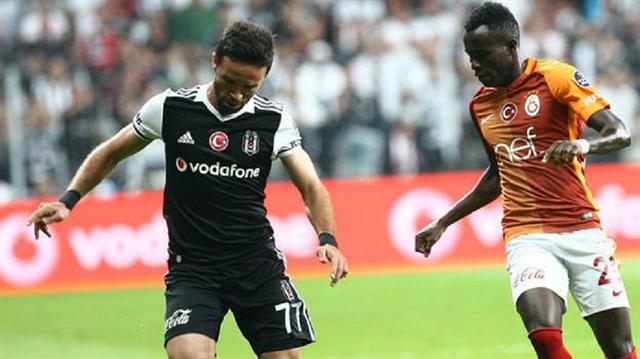 Beşiktaş'ta <br/>Gökhan Gönül şoku