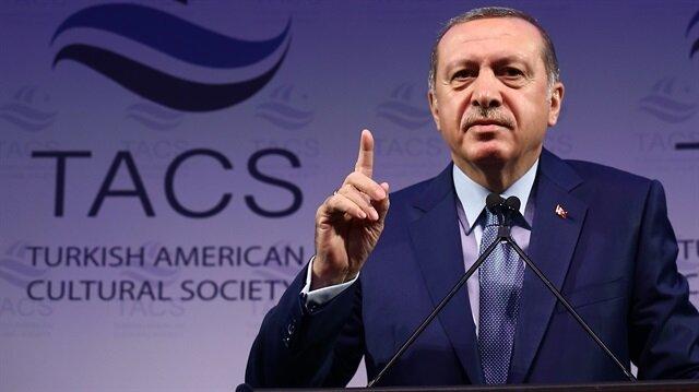 Erdoğan: Musul operasyonu 19 Ekim'de başlıyor