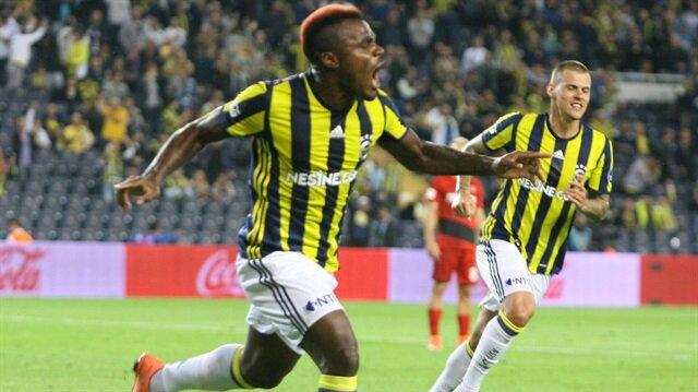 Fenerbahçe<br/>seriye bağladı