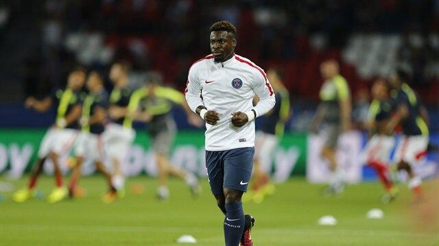 PSG'li oyuncuya hapis cezası