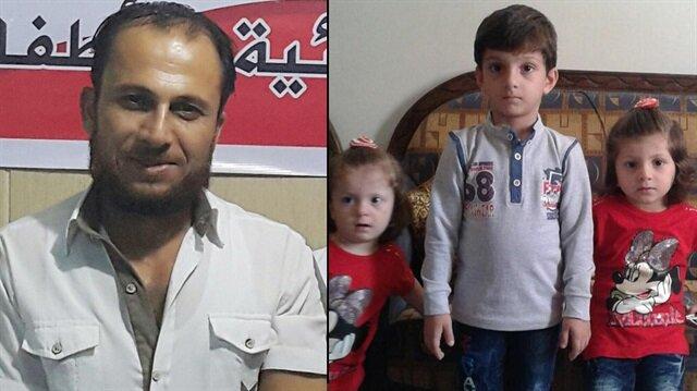 Halep'te katliam devam ediyor