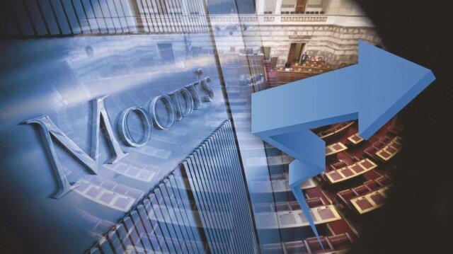 Türkiye'nin değil Moody's'in notu düştü