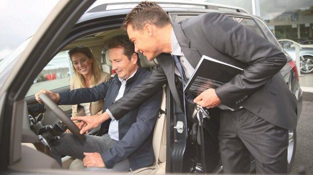 Şehit ailesine ÖTV'siz araç
