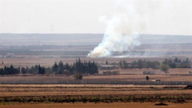 Fırat Kalkanı'nda 3 askerimiz yaralandı