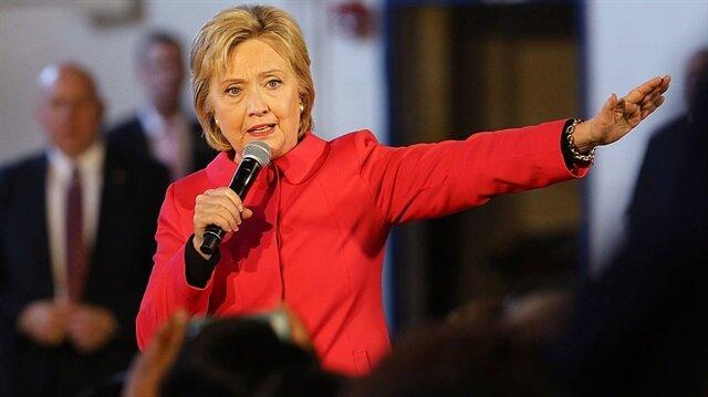 Kimse Yok Mu Derneği'nden Hillary Clinton'a köprü