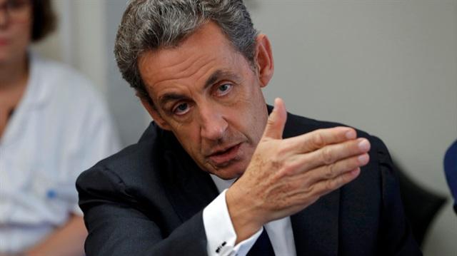 Sarkozy'den Türkiye için küstah açıklama