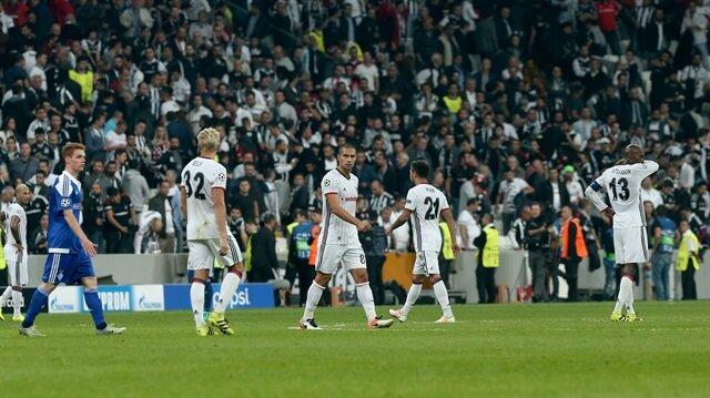 İtalyanlar<br/>Beşiktaş'ı küçümsedi