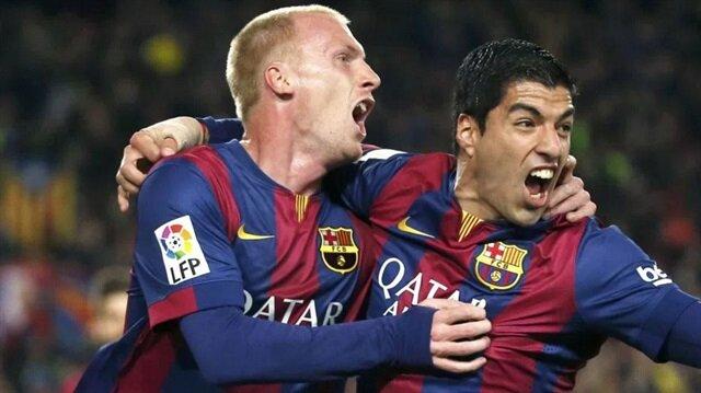 Barça'nın yıldızından<br/>şok karar