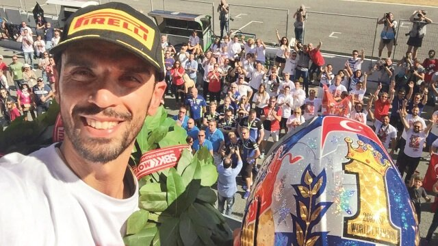 Soğuoflu dünya şampiyonu