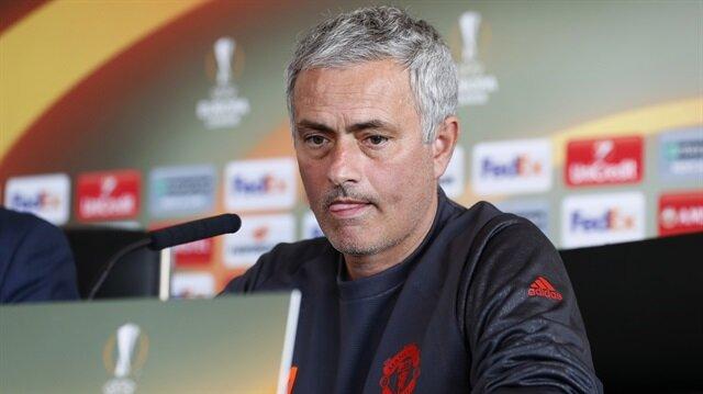 Jose Mourinho'ya <br/>tercüman sansürü