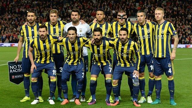 Fenerbahçe'ye <br/>bir kötü haber daha
