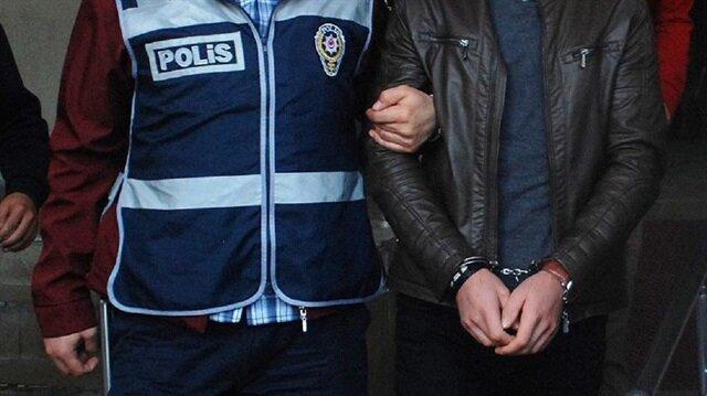 'Eagle' operasyonunda 12 tutuklama