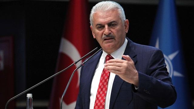 Başbakan Yıldırım: Irak'ta da güvenli bölge oluşturabiliriz