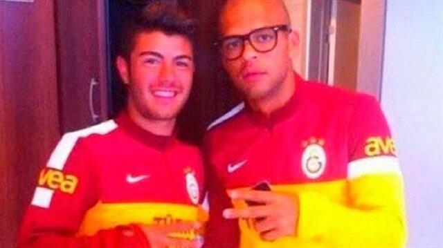 Silahlı saldırı sonucu hayatını kaybeden Burhan Yıldız, 2012 yılında Galatasaray'a transfer olarak 3 yıl sarı-kırmızılı ekibin altyapısında görev almıştı.
