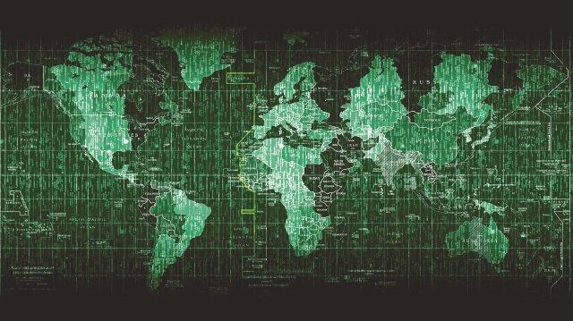 Siber savaş