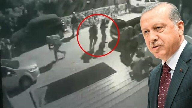'15 Temmuz'da Cumhurbaşkanı İstanbul'da olsaydı...'