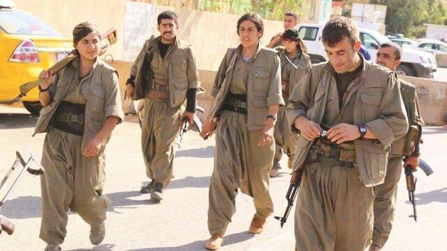 DAEŞ Kerkük'e PKK için geldi
