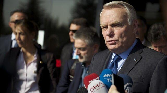 Fransız Bakan: Önce katliamı durdurmalıyız