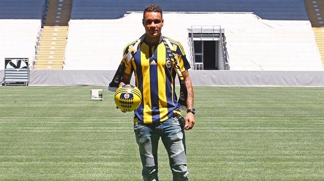 Fenerbahçe'den <br/>Wiel açıklaması
