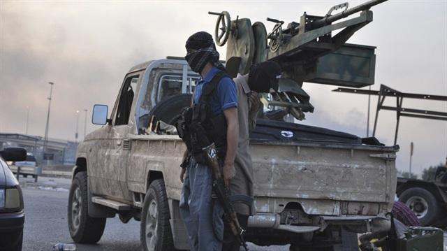Cuburi: DAEŞ Musul'da 200 sivili öldürdü
