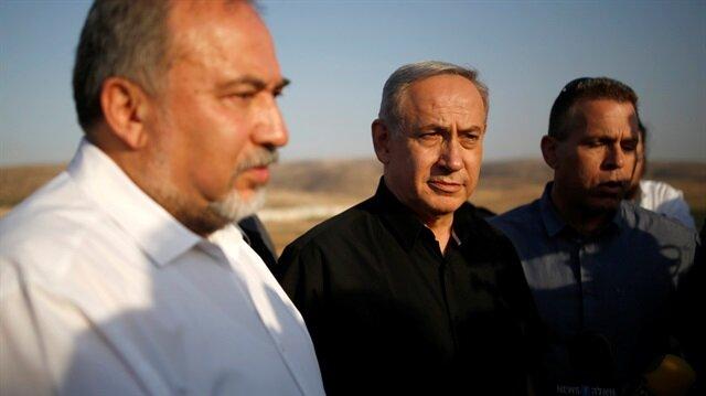 İsrailli Bakan: Gazze'yi yok edeceğiz