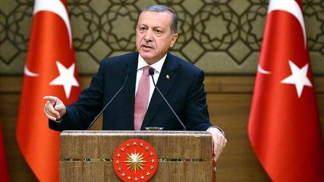 Cumhurbaşkanı Erdoğan'dan BM'ye reform çağrısı