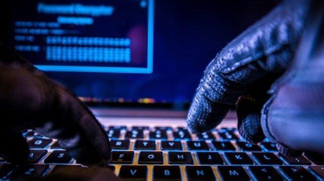 Siber saldırıyı 'New World Hackers' üstlendi