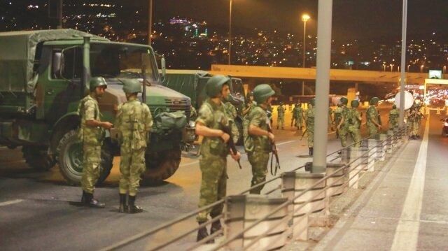 Gülen'i yakacak kayıt telefondan çıktı: Hocaefendi geçmesin