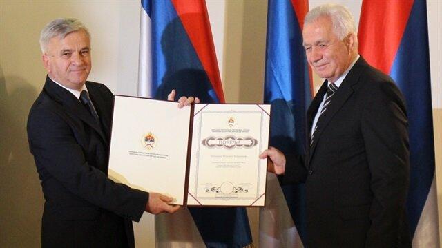 Sırp meclisinden skandal karar!