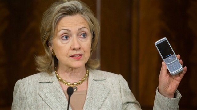 Rüyasında Clinton'ı gören tutuklu FETÖ'cü bu notu düşmüş